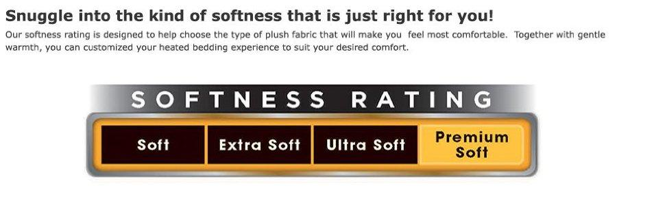 Amazon Com Sunbeam Heated Mattress Pad Therapeutic With