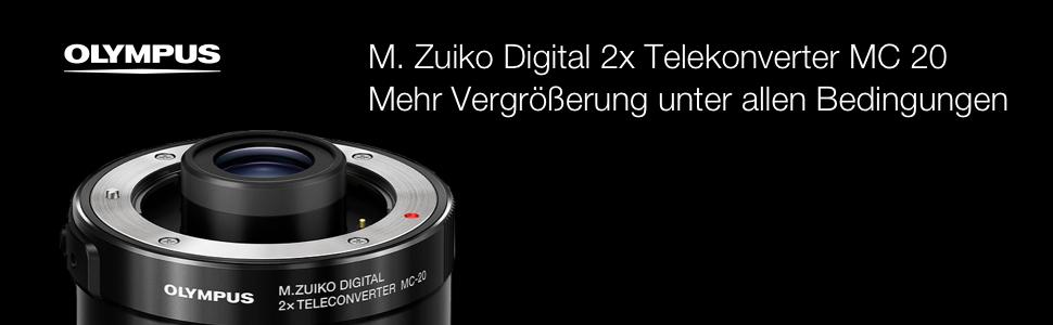 MC-20, teleconverter, zoom