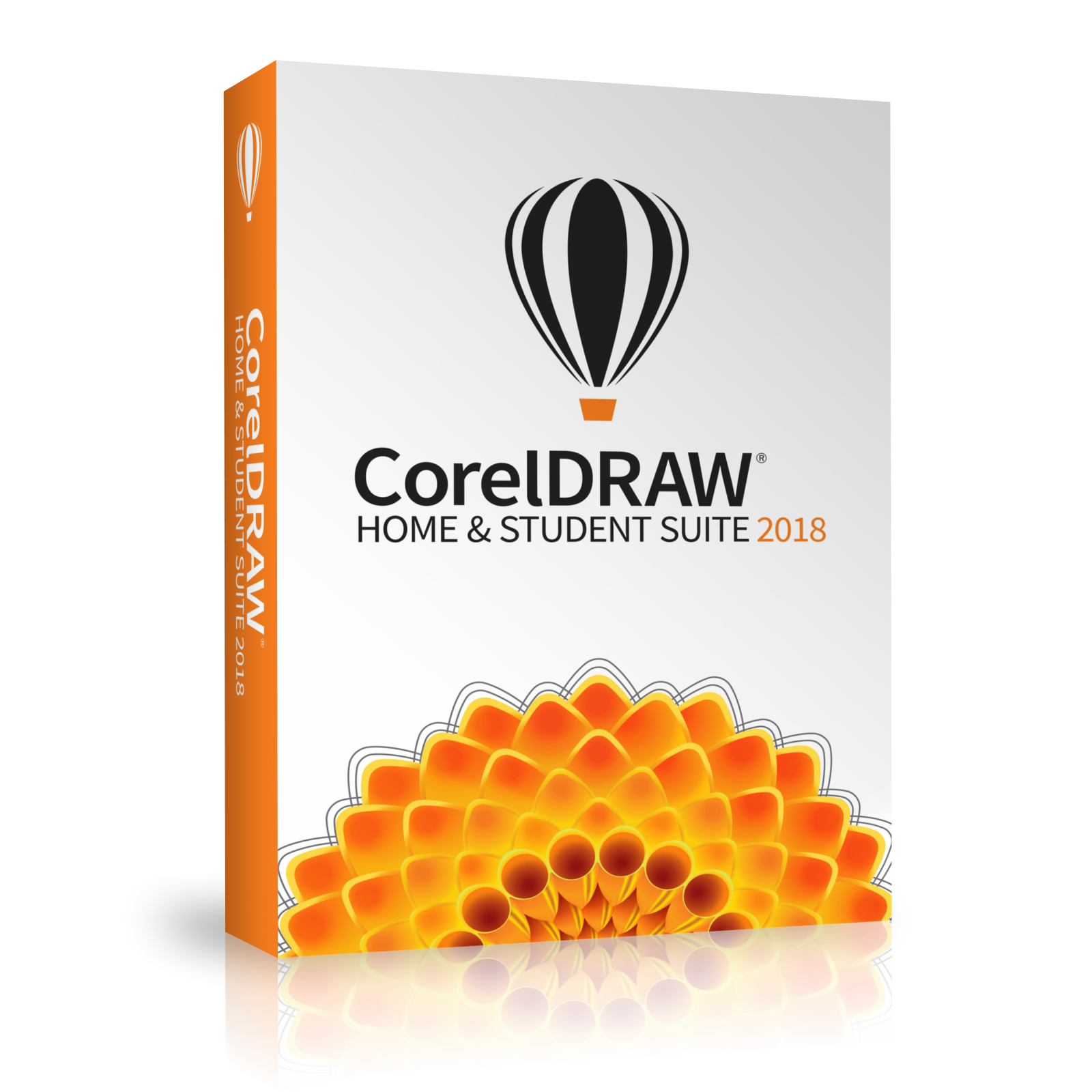 Coreldraw Home And Student Suite 2018 Amazon Co Uk Software