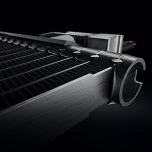 ACDelco 7K1247 Professional V-Ribbed Serpentine Belt
