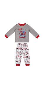 pijama de niños