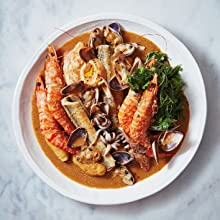 ultimate fish soup