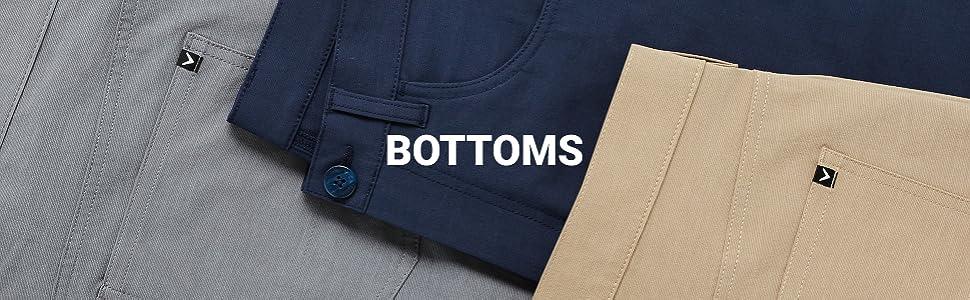 Men's Callaway Bottoms
