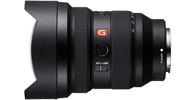 lens controls