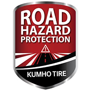 kumho tire road hazard protection
