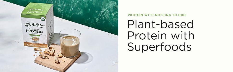 protein hero
