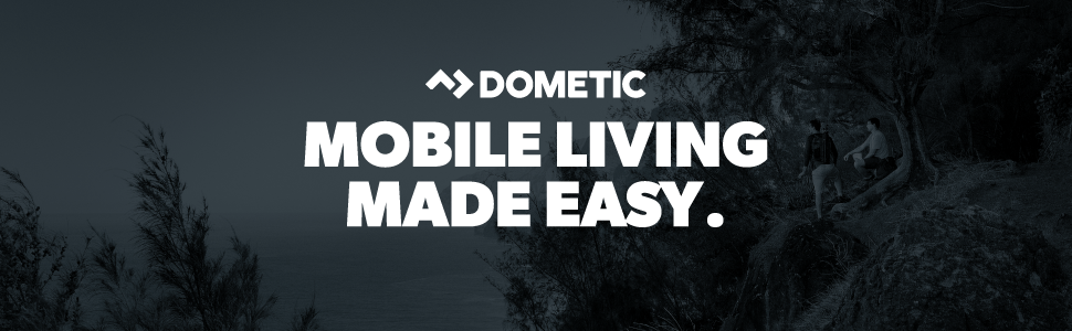 Dometic; Mobile Living; Camp fridge; outdoors; waeco