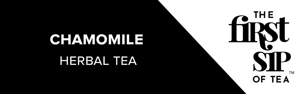chamomile herbal tea