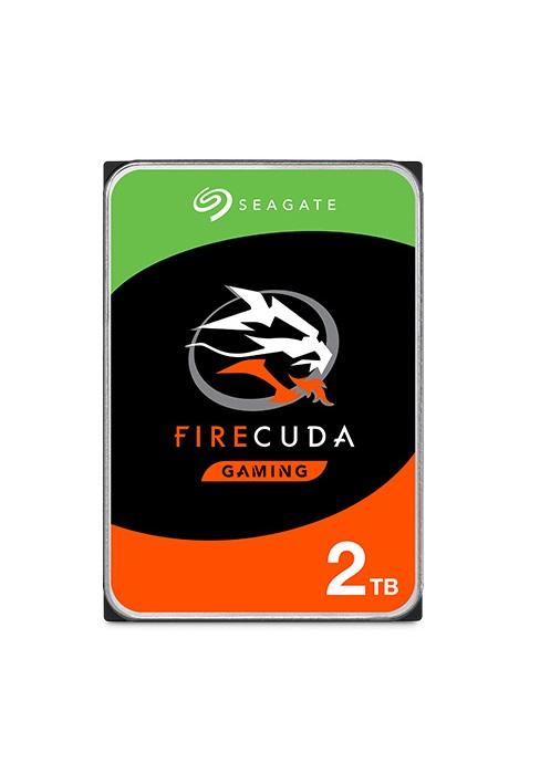 FireCuda