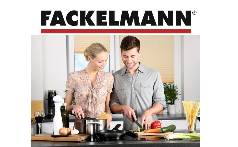 Fackelmann Kit Croquetas 10 mangas de desechables y 1 boquilla ...