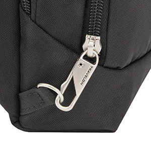 Classic Waist Pack Locking Compartment