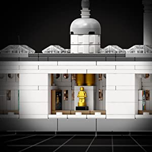 21045 LEGO Architechture Trafalgar Square