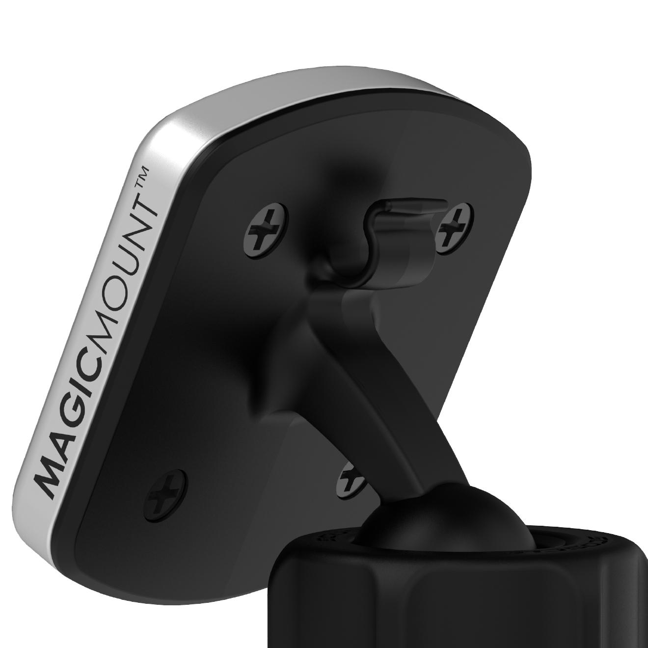 Amazon Com Scosche Mpwd2pk Ub Pro Magicmount Universal