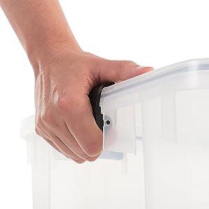 Boîtes de rangement hermétiques Air Tight Box
