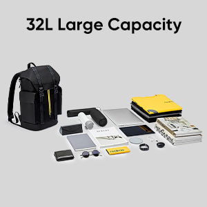 32L Large Capacity