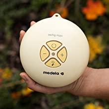 Medela Swing maxi flex double breast pump, breastpump, breast milk, baby, mother, mum