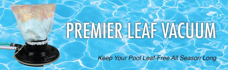Amazon Com Poolmaster 28316 Swimming Pool Leaf Vacuum