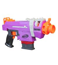 Fortnite SMG-E Blaster