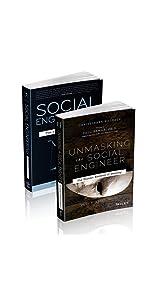 social engineering, human hacking, security