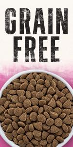 Beyond Grain Free dog food