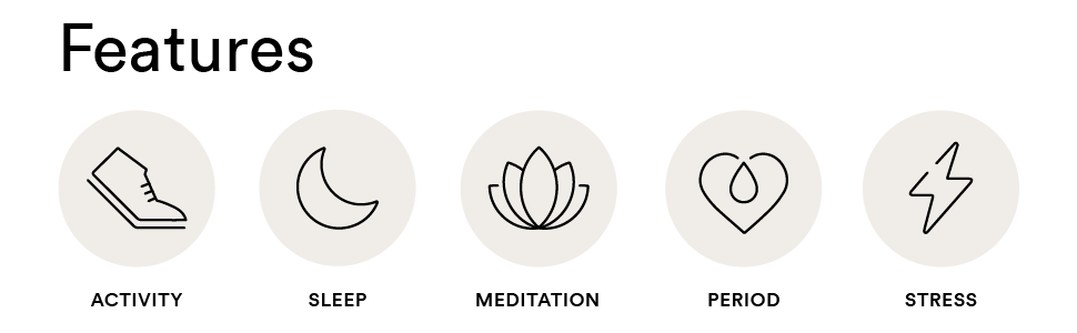 Leaf Chakra Power Product Features