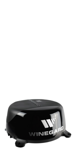 Amazon Com Winegard Connect 2 0 4g2 Wf2 435 4g Lte And