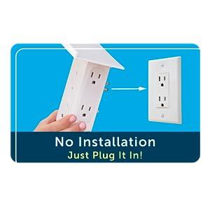 No Installation