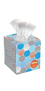Kleenex AntiViral Facial Tissue