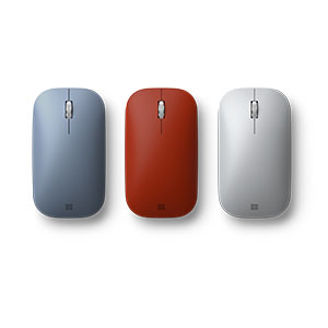 Surface Mobile Mouse