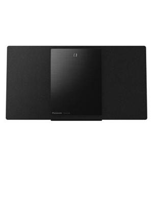 Nero Panasonic SC-HC2020EGK Stereo Micro Hi-Fi Bluetooth