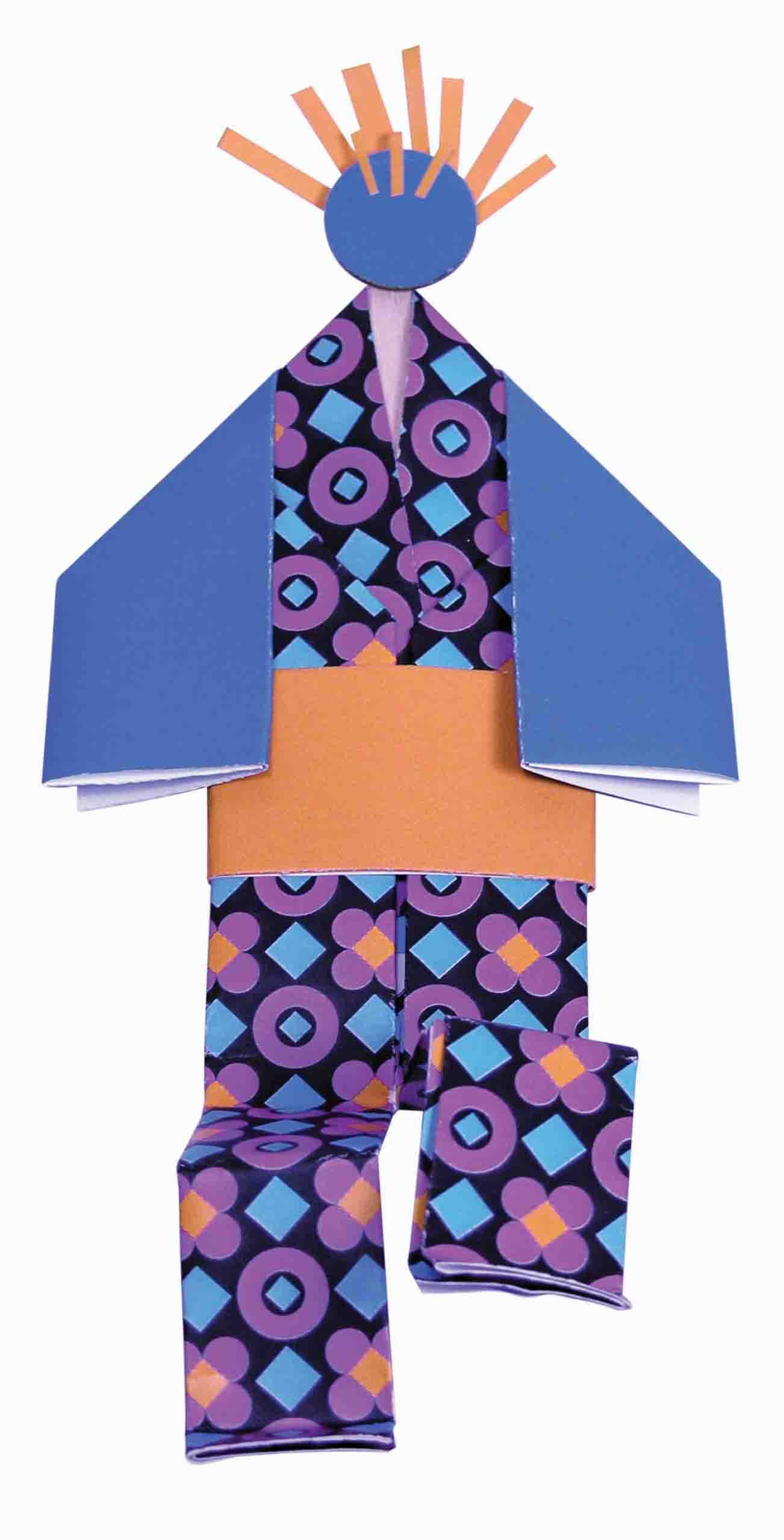 Creativity for Kids Awesome Origami: Amazon.co.uk: Toys & Games