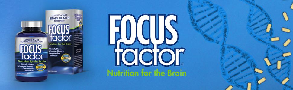 Focus Factor Original