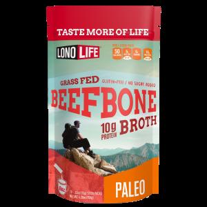 Beef Bone Broth Large Packet