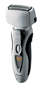 Panasonic ES-8103-S electric razor trimmer mens shaver