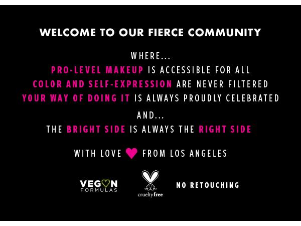 nyx professional makeup beauty products vegan formula cruelty-free
