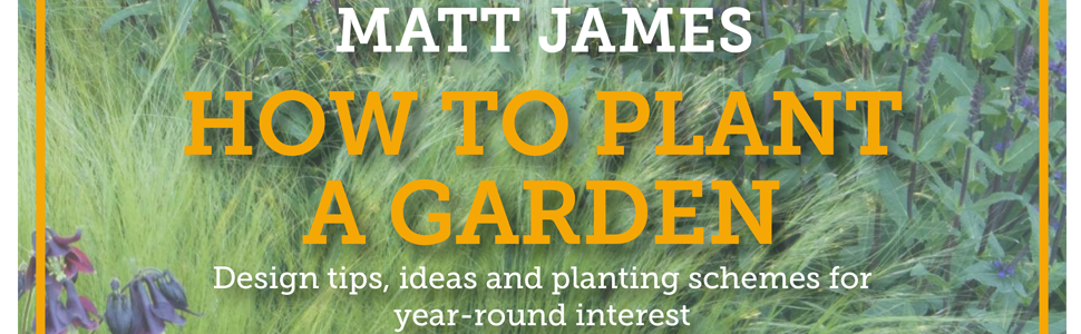 RHS How to Plant a Garden: Design tricks, ideas and ...