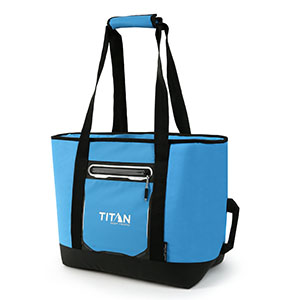 30 Can Titan Deep Freeze Insulated Tote