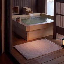 乾度良好 かんどーくん バスマット 浴室 バスルーム お風呂場 マット 高級 業務用 ホテル 旅館 ジム ゴルフ場