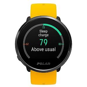 Sleep Plus Stages sleep tracking