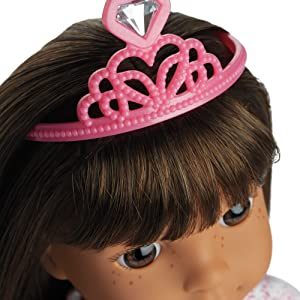 Ashlyn crown