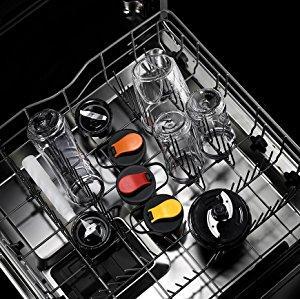 AEG SB2900 Batidora Vaso Con Accesorios Good To Go, Apta para ...