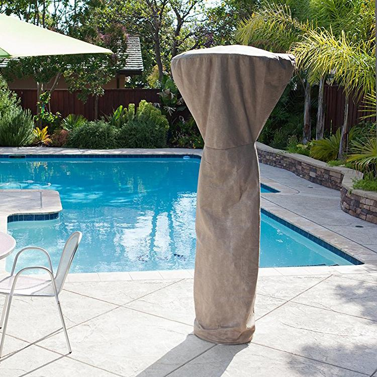 Duck Covers Elite Patio Heater Cover · View Larger