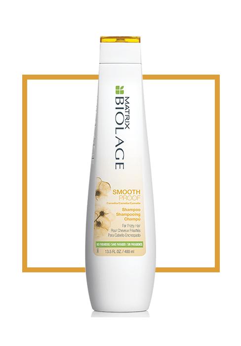 Biolage hydrasource shampoo conditioner hair care paraben free
