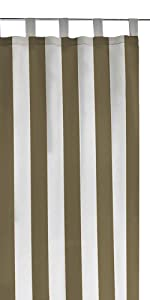 Verena Indoor Outdoor Curtain Elrene Home Fashions