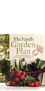 family garden plan