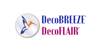 DecoBREEZE DecoFlair