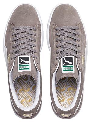 Sneaker Suede Classic
