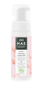 N.A.E. Naturale Antica Erboristeria Mousse nettoyante