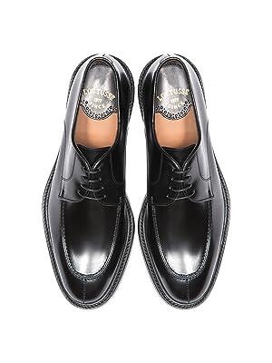 lottusse, zapatos de vestir, zapatos de cordones, zapatos de piel, zapatos hombre, zapatos derby