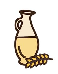 AVEENO Ingredients - Wheat Oil